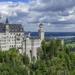 Au Pair in Germany Neuschwanstein