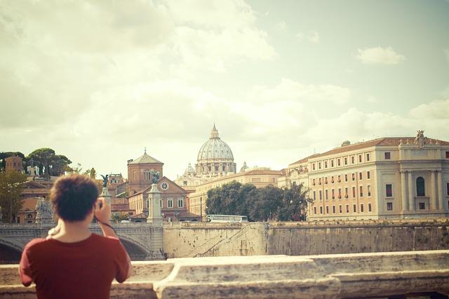 Au Pair in Italien