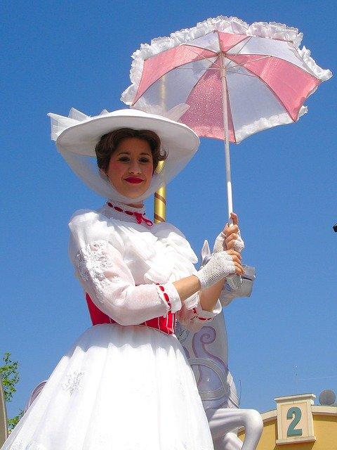 Ein Au Pair ist keine Mary Poppins