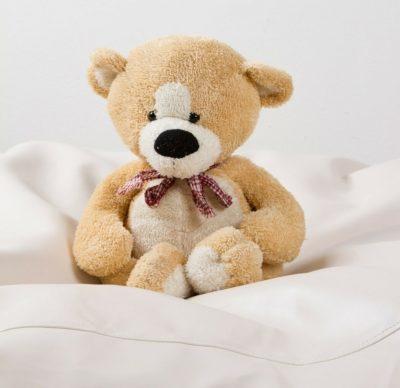 Tipps damit Kinder ins Bett gehen