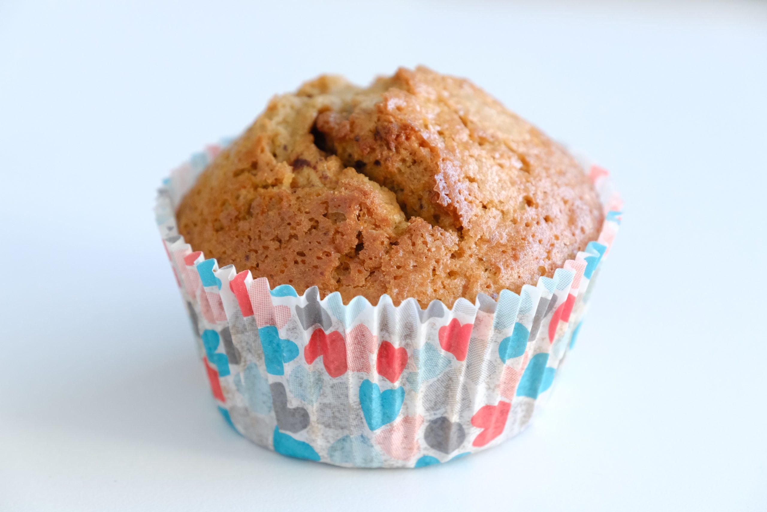 Eierlikör-Schoko-Muffins